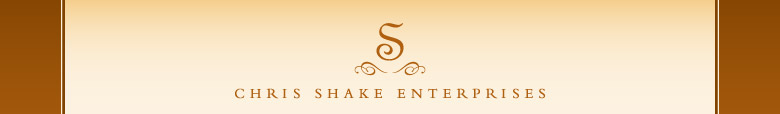 Chris Shake Enterprises